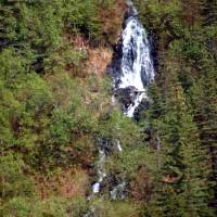 Alaska Waterfalls 2011 250 by Richard Thomas