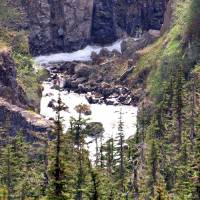Alaska Waterfalls 2011 249 by Richard Thomas