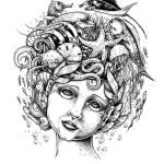 """""""siren"""" by bryanc"""