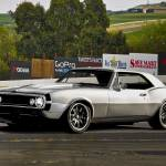 """1967 Camaro 350_7061_Raceway 2_HDR"" by FatKatPhotography"