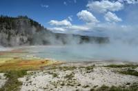 Yellowstone grand entrance 2