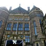 """Edinburgh University higher education 429"" by Wintercreeks"