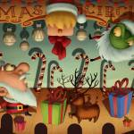"""XmasCircus"" by MikeCressy"