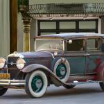 """1929 Studebaker President Brougham"" by FatKatPhotography"