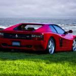 """Ferrari 512 TR I"" by FatKatPhotography"