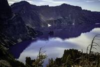 Crater Lake East Side