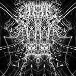 """""""Light within Ordered Chaos #11 on 7 Oct 16"""" by nawfalnur"""