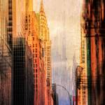 """Urban Abstract"" by JohnRivera"