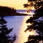 """""""acadia sunrise day one"""" by RichardBaumer"""