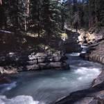 """""""banff pretty creek"""" by RichardBaumer"""