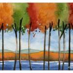 """""""lake view"""" by k9artgallery"""