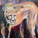 """Cheetah Portrait"" by BethWold"