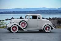 1933 Plymouth PD Coupe
