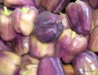 farmers_market_purple_peppers_print