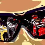 """""""Tour zonnebril 02"""" by letspimp"""