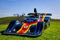 1979 PRS RHO1 Can Am Racecar