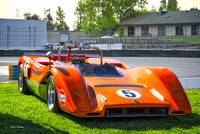 1971 McLaren MBE 80-03A Can Am