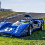 """1967 McLaren M6A Can-Am"" by FatKatPhotography"
