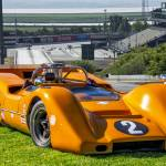 """1968 McLaren M6B Can Am"" by FatKatPhotography"