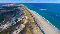 Cape Cod National Seashore Aerial