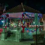 """Village Lights-12-HDR"" by ZeipekisPhotography"