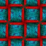 """Kaleidoscope K 600x1000x200_12-31-55_20-03-16"" by LynnArmedeDeBeal"