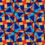 """Kaleidoscope Set J 600x1000x200_11-48-26_19-03-16"" by LynnArmedeDeBeal"