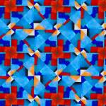 """Kaleidoscope Set J 600x1000x200_11-49-48_19-03-16"" by LynnArmedeDeBeal"