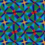 """Kaleidoscope Sey J 600x1000x200_11-49-12_19-03-16"" by LynnArmedeDeBeal"