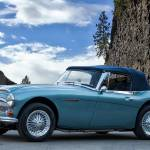 """1966 Austin-Healey 3000 Mk III_HDR"" by FatKatPhotography"