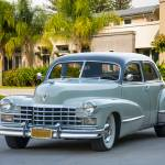 """1947 Cadillac Fleetwood Series 60 Sedan"" by FatKatPhotography"