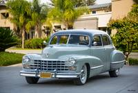 1947 Cadillac Fleetwood Series 60 Sedan