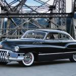 """1950 Buick Super Riviera"" by FatKatPhotography"