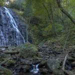 """Crabtree Falls Landscape"" by mortox"