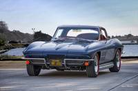 1964 Corvette Stingray_HDR