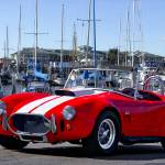 """1966 Shelby Cobra 427 at Harbor_HDR"" by FatKatPhotography"