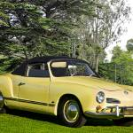 """1963 Karmam Ghia Convertible_HDR"" by FatKatPhotography"