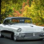 """1956 Buick Roadmaster Convertible_HDR"" by FatKatPhotography"