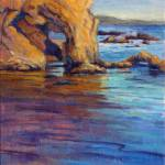"""Coastal Cruising 6, El Matador"" by KonnieKim"