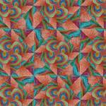 """Kaleidoscope_Set G 600x1000x20008-31-14_18-03-16"" by LynnArmedeDeBeal"