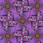"""Kaleidoscope Set H 600x1000x200_12-32-57_20-03-16"" by LynnArmedeDeBeal"