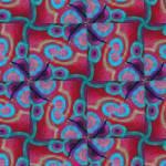 """Kaleidoscope Set H 600x1000x200_12-32-43_20-03-16"" by LynnArmedeDeBeal"