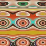 """ovalcirclepatterns"" by JessieLee72"