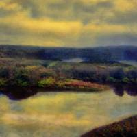 September Sunrise Art Prints & Posters by RC deWinter