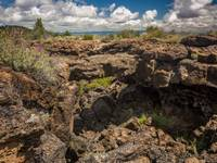 Lava Beds Bridge