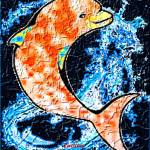 """""""Dolphin"""" by Lucamo"""
