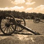"""Manassas 0004b 438_33 sepia"" by Ffooter"