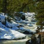 """Where The River Flows"" by artsandi"