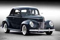 1940 Ford Coupe 'Studio 40'_HDR