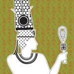 """khensa-bw"" by PacoDozierGraphics"
